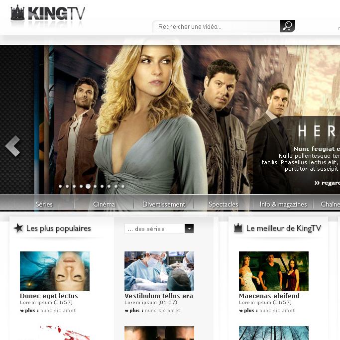 King.tv